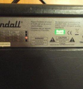 Гитарный усилитель Randal RX15m