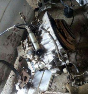 Механика на двигатель 4а 5а 7а