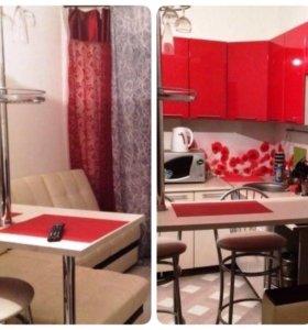 Квартира на Лермонтова