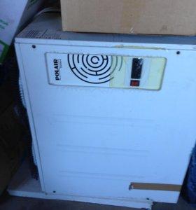 Холодильный Моно блок ММ222