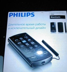 Телефон PHLIPS