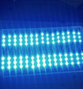 Светодиодные кластеры