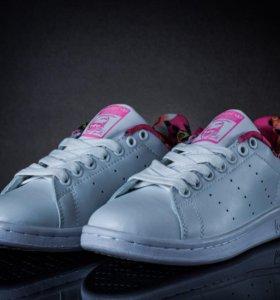 Кроссовки Adidas Smith