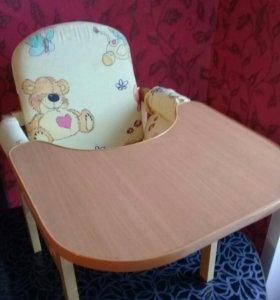 Детский стульчик (торг)