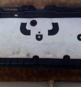 Обшивка двери багажника(Хонда Фит, Джаз)