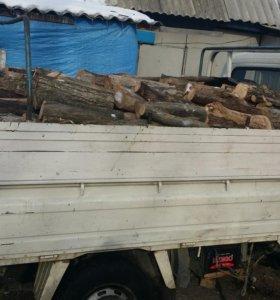 Продам дрова сухие т.89623374271
