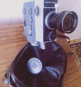 Камера зенит