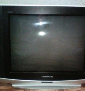 Телевизор Ddewoo