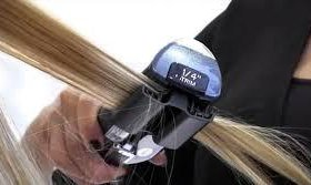 Прлировка волос
