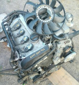 Мотор для ауди б5 пассат б5 и другие