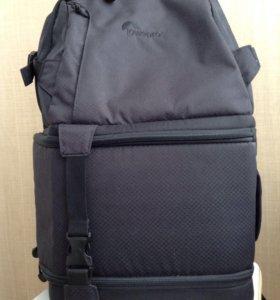 Рюкзак для фотокамеры и других вещей