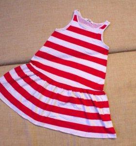 Детское Платье H&M
