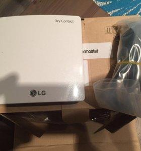 Модуль интеграции LG pdrycb300