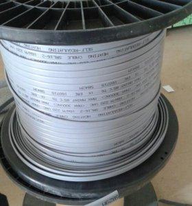Греющий кабель 16W