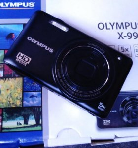 Olympus x-990