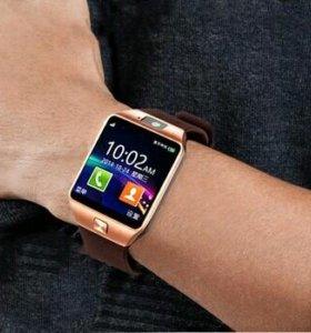 Smart часы