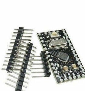 Arduino Pro Mini Модуль на Atmega168