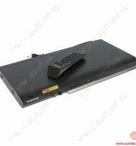 DVD-плеер Samsung P361K