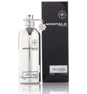 "Montale ""Vanille Absolue"" 100 ml"
