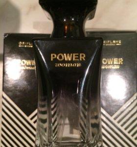 Новые «Power Woman»