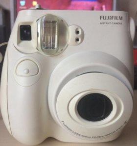 Фотоаппарат Fujifilm instax mini 7s