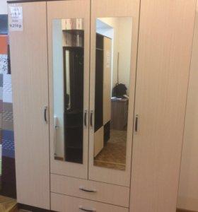Шкаф 1,6м