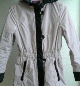 Куртка облегченная XL