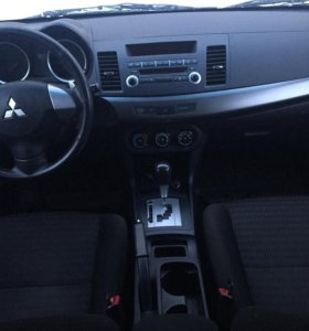 Продам автомобиль Mitsubishi Lancer