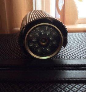 Видео камера, JK-916A