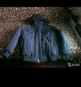 Мужская новая куртка!!!