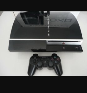 Playstation 3 Fat 250g