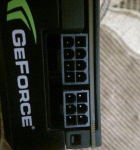 Продам GeForge GTX 295 1792mb 896 bit ddr3
