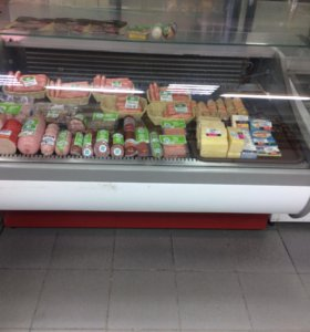 Витрина холодильная Таир(1,8)
