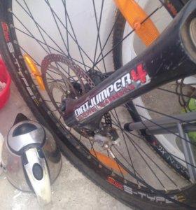 Велосипед Norco 64