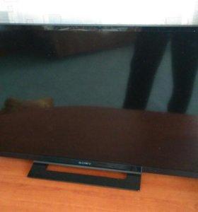 """Телевизор Sony 32"""" на запчасти"""