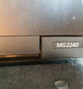 Принтер,сканер Canon mg2240