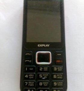 Эксплей Explay A240 2 sim