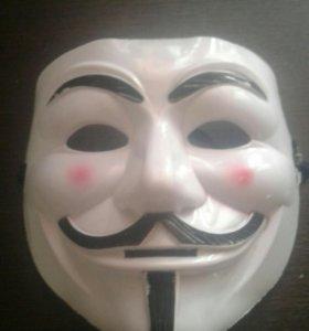 Продаю маску