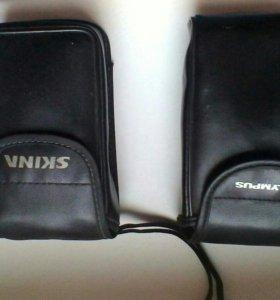 Два фотоаппарата