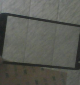 Экран сенсорный на explay x-trimer