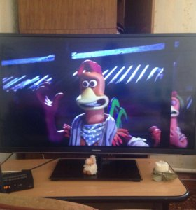 Телевизор toshiba 3D Smart tv 40 дюймов