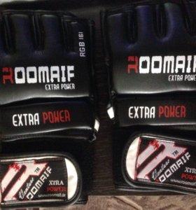 Перчатки ROOMAIF RGB 161