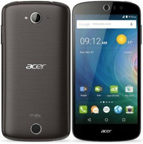 Acer Z530 16Гб/2Гб 4G 2SIM Android 5.1