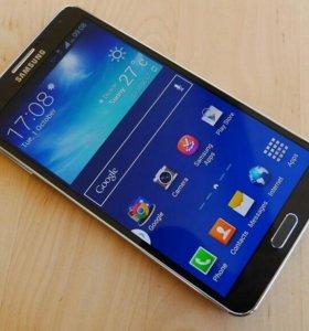 Samsung galaxy note 3 32gb LTE