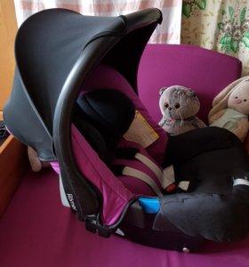 Автокресло Romer baby safe plus 0-13 кг
