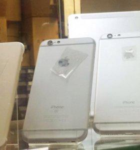 Смартфон копия iPhone 6s и самсунг