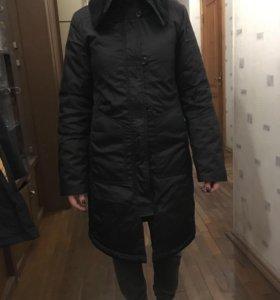 Пальто Soda