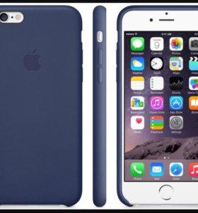 iPhone 6 16 Gb Новый на гарантии