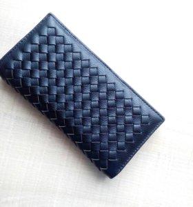 Бумажник новый