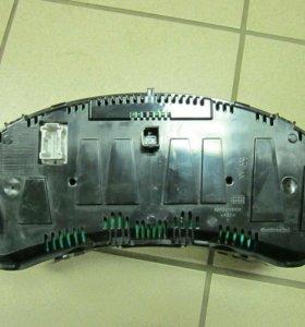 Панель приборов Citroen C4 B7